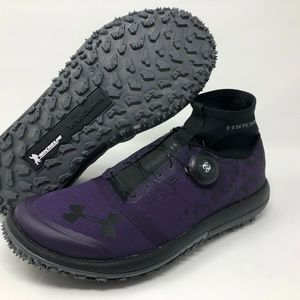 Under Armour UA Speedtire Ascent Storm BOA Trail S
